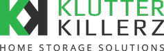 Klutter Killers Home Storage Solutions